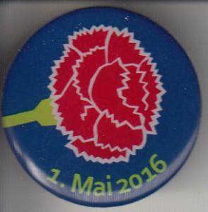 1 Mai 2016 Pin DGB