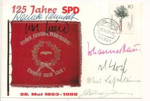 125 Jahre SPD 001