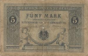 5 Mark VS 1874 001