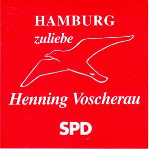 Aufkleber Henning