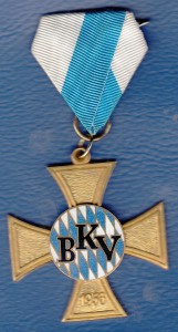 BKV 56 Gold