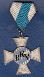 BKV 56 Silber