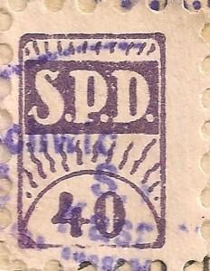 BTm 1921 30 001
