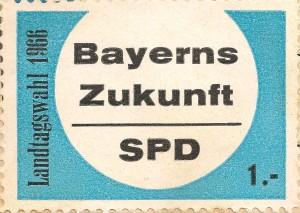 Bayern LTW 66 001