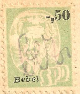 Bebel 50