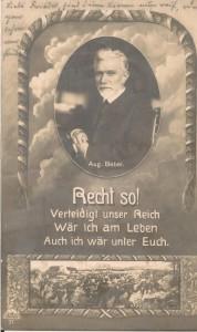 Bebel Krieg 001