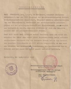 Bescheinigung_1945_Widerstand 001