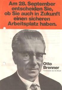 Brenner VS 001