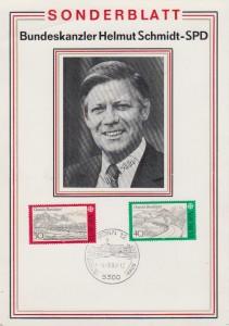 Briefmarken Schmidt