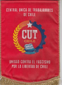 Chile Wimpel