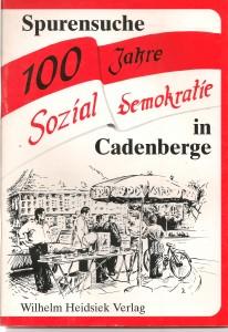 Chronik Cadenberge 001