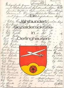 Chronik Oerlinghausen 001