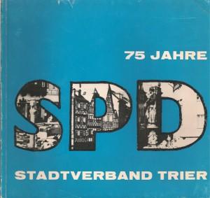 Chronik SPD Trier 75 001