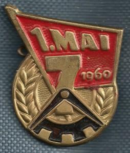DDR 1 Mai 1960 001