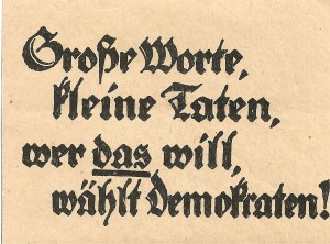 Demokraten 001