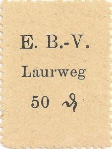 EBC laur 10 001