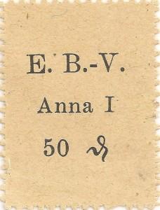 EBV Anna i 50 001