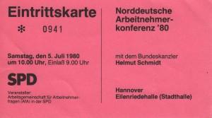 Einladung AFA 1980 3
