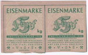 Eisen VSE 5 1948 - 2
