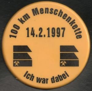 IG BCE Menschenkette 1997 001
