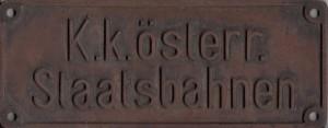 KK österr Staatsb