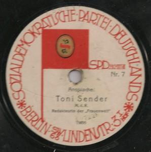 LP 1 TONI 001