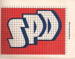Logo SPD 1955 001