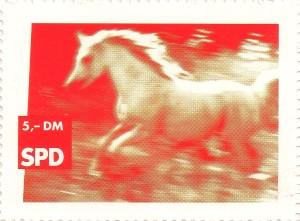 NISA 500 Pferd 001