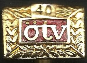 Nadel ÖTV 40 001