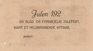 Notgeld Werbung DK 5a
