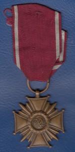 Orden PRL V