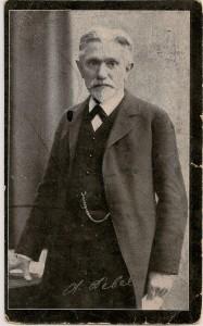 PK - Bebel - Todestag - 1913 001