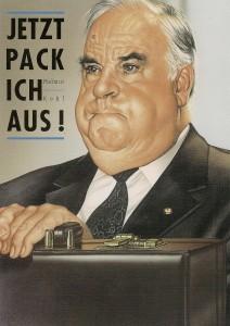 PK - Kohl -Spenden - SPD 001