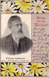 PK Maifeier Liebknecht 1908 001