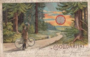 PK - Solidarität - 1906