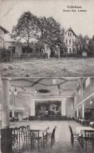 PK - Volkshaus Borna