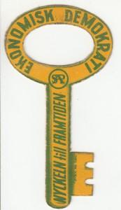 SAP Schlüssel 1