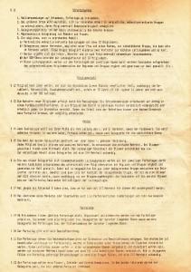 SDP - Statut 1989 RS