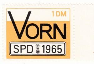 SM- Vorn 1965
