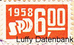 SPD BTM 58 600