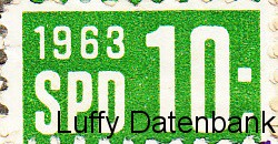 SPD BTM 63 1000