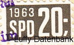 SPD BTM 63 2000