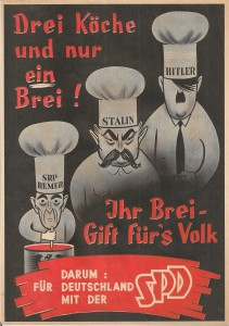 SPD Drei Köche 001