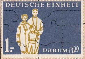 SPD SM Darum Zaun 100