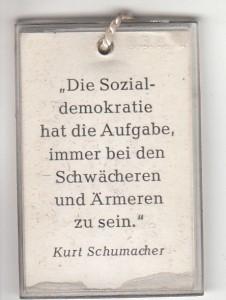 SPD Schumacher Pin RS
