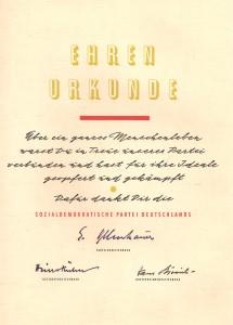 SPD - Urk 50 4 001