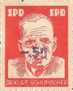 Schumacher 50 001