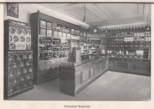 Stolberg Consumverein 1910 10