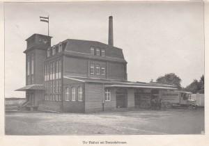 Stolberg Consumverein 1910 11