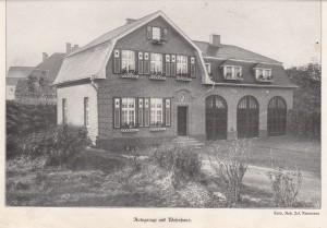 Stolberg Consumverein 1910 12